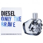 Diesel Only The Brave eau de toilette para hombre 75 ml