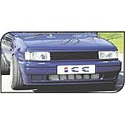 Paupiere de phare VW POLO II 2F GFK