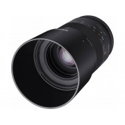 Canon Objetivo SAMYANG 100mm F2.8 Ed Umc Ef-S (Encaje: Canon-EF - Apertura: f/2.8 - f/32)