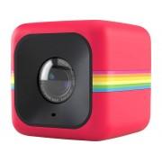 Polaroid Actionkamera Polaroid Cube WiFi Plus Röd