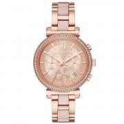 Michael Kors MK6560 - Sofie - Horloge