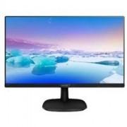 "Philips V-line 243V7QJABF - LED-monitor - Full HD (1080p) - 24"" (243V7QJABF/00)"