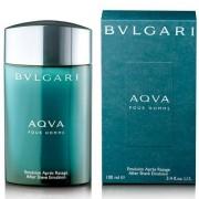 Bvlgari Aqua After Shave Balsam 100 Ml