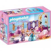 GARDEROBA CU SALON Playmobil