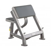 Aparat biceps Impulse Fitness Scott IT 7002