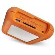 LaCie Rugged Raid Pro 4 To - Disque dur externe 2,5' USB-C