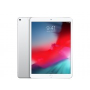 Apple iPad Air APPLE Plata - MV0P2TY/A (10.5'' - 256 GB - Chip A12 Bionic - WiFi + Cellular)