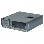 Dell Optiplex 7010 Intel Core i5-3470S 2.90 GHz, 4 GB DDR 3, 500 GB HDD, DVD-ROM, SFF, Windows 10 Home