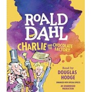 Charlie and the Chocolate Factory/Roald Dahl