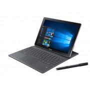 "Samsung Tablet Pc Samsung Galaxy Book Sm W720 Nero 12"" Super Amoled 2.5 Ghz Dual Core 128 Gb Rom 4 Gb Ram Wifi 13 Mp Windows 10 Home"