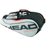 Geanta sport Termobag Head Tour Team 9R Supercombi 16