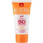 Heliocare Advanced gel bronceador SPF 50 50 ml