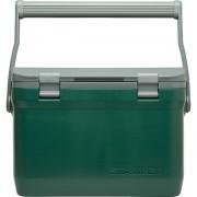 Lada Frigorifica Stanley Adventure Cooler, Verde 15L