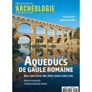 [GROUPE] EDITIONS FATON Les Dossiers d'Archéologie