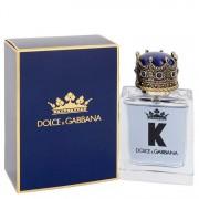 Dolce & Gabbana K Eau De Toilette Spray 1.6 oz / 47.32 mL Men's Fragrances 550684