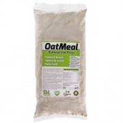 DAILY LIFE Oatmeal Natural Oat Flour 1 kg DAILY LIFE - VitaminCenter