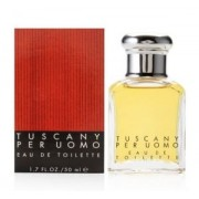 Tuscany per Uomo Vintage 50 ml, Eau de Toilette