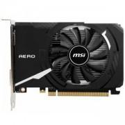 Видео карта MSI GeForce GT 1030 AERO ITX 2GD4 OC, HDMI, SL-DVI-D, PCI Express 3.0 x16, MSI GT1030 AERO ITX 2G D4 OC