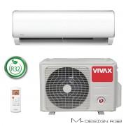 Vivax klima uređaj 5,28kW ACP-18CH50AEMI - M design, za prostor do 50m2, A++ energetska klasa