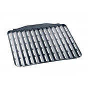 Miele plaque gril+rôtir anthracite (avec revêtement perfect clean) four 9520630