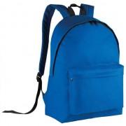 Kimood Stevige blauwe rugzak voor kinderen 10 l