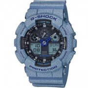 Мъжки часовник Casio G-shock LIMITED EDITION GA-100DE-2A