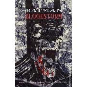 Batman Bloodstorm Hardcover