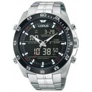 Ceas barbatesc Lorus RW611AX9 Analog-Digital Alarm Cronograf 100M 46mm