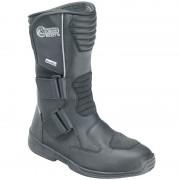 Kochmann Mistral STX Waterproof Motorcycle Boots Black 43