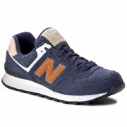 Сникърси NEW BALANCE - ML574VAK Тъмносин