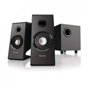 Philips Altavoz Philips SPA2335 Negro