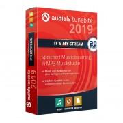 Audials Tunebite 2019 oprogramowanie muzyczne klasy premium pobierz natychmiastowa dostawa.