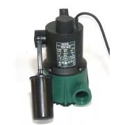 DAB NOVA 300 M-A szennyezettvíz szivattyú, 0.22kW