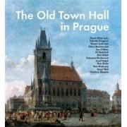 Foibos The Old Town Hall in Prague - Pavel Vlček, kolektiv autorů