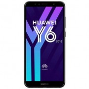 Huawei Y6 2018 (16GB, Dual Sim, Black, Local Stock)