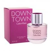 Calvin Klein Downtown eau de parfum 90 ml donna