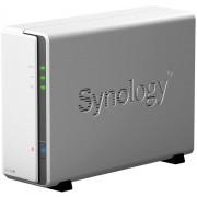 "Synology DiskStation DS120j 1 Bay 3.5"" / 2.5"" NAS"