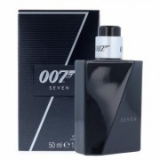 James Bond 007 Seven 50ml Per Uomo (Aftershave)