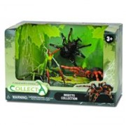 Set 3 Figurine Insecte Collecta