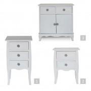 Set 8 Becuri LED 10W Lumina calda DL 3100