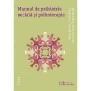 Manual de psihiatrie sociala si psihoterapie (eBook)