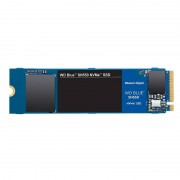 Western Digital WD Blue SN550 SSD 500GB NVMe M.2 PCIe Gen 3