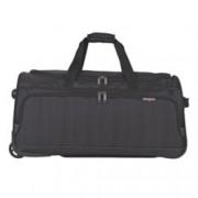 Hardware Profile Plus Soft Reisetasche Wheeled Duffle L Black
