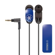 Övriga YAMAHA EPH-W32 Bluetooth In-Ear Blå Mic