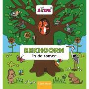 Eekhoorn in de zomer - Lizelot Versteeg