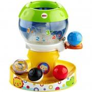 Mattel fisher price infant dmc46 - giocattolo sfera a sorpresa