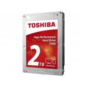 "Toshiba 3,5"" 2TB SATA3 HDD (HDWD120UZSVA)"
