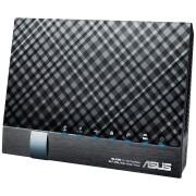 ASUS DSL-AC56U - WLAN Router 2.4/5 GHz ADSL/VDSL 1200 MBit/s