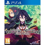 NIS PS4 Labyrinth of Refrain: Coven of Dusk