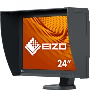 EIZO Monitor LCD 24,1' CG247X-BK, ColorEdge, 1920x1200, black